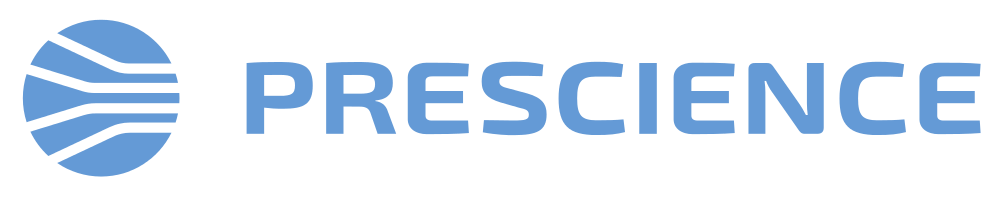 prescience logo