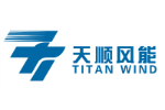 titan wind