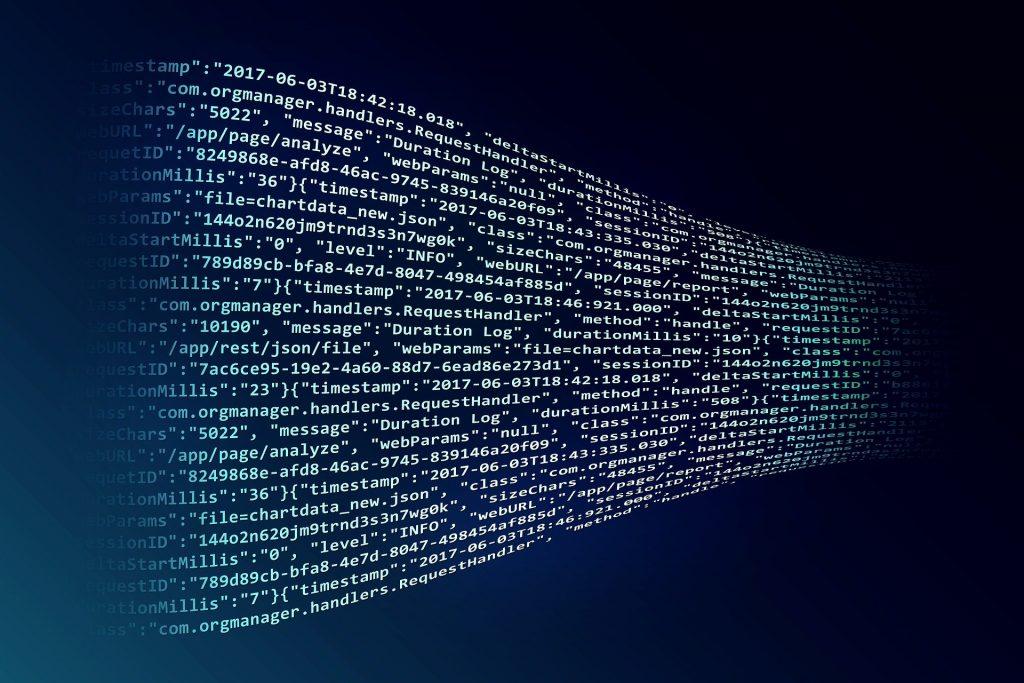 quality data big data analysis